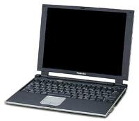 Toshiba Portege R100 (PPR10E 213M5)
