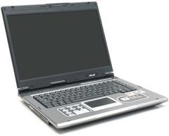 Asus A6500R (CM 17 25660GBDVD CDRW)