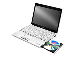 Toshiba Portege A600 134 (PPA60E 02000WRU)