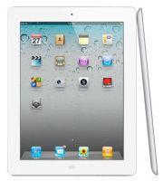 Apple ipad 32 gb wifi white mc980